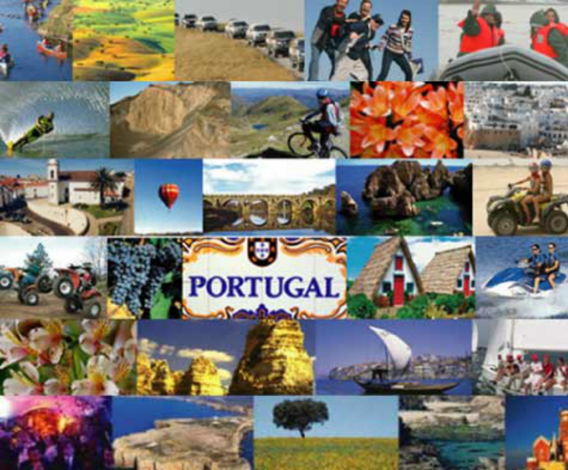 Americanos elegem Portugal como o melhor país da Europa para turismo