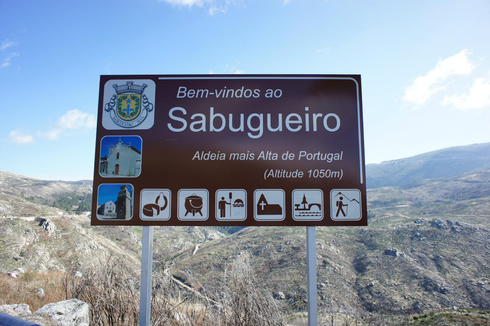 """Sabugueiro (Serra da Estrela) será a primeira """"Aldeia Inteligente de Montanha"""" do país"""